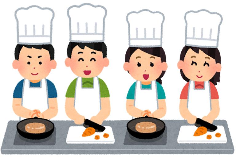 富蔵家本館 蕎実亭 料理教室